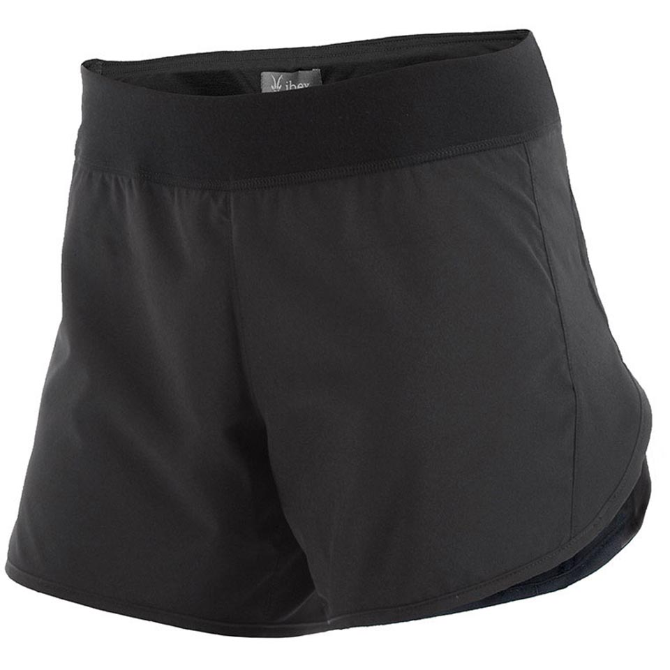 Women's Pulse Runner Short