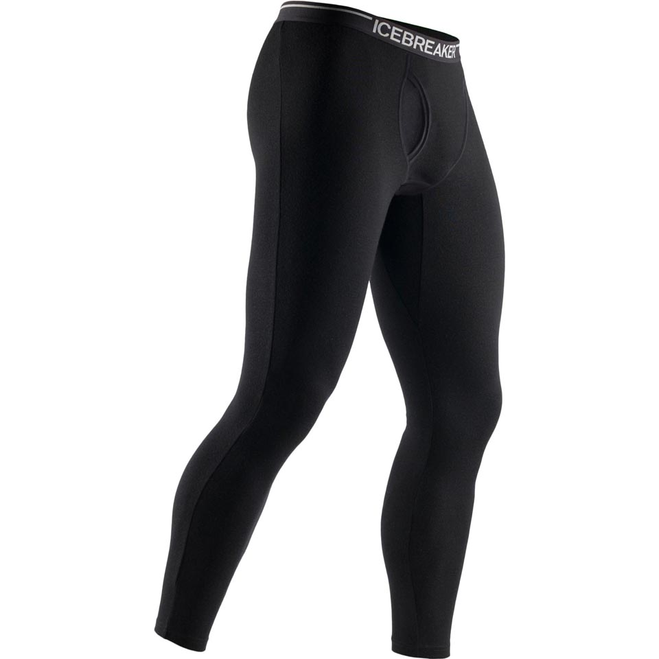 Men's BodyFit 260 Apex Leggings With Fly