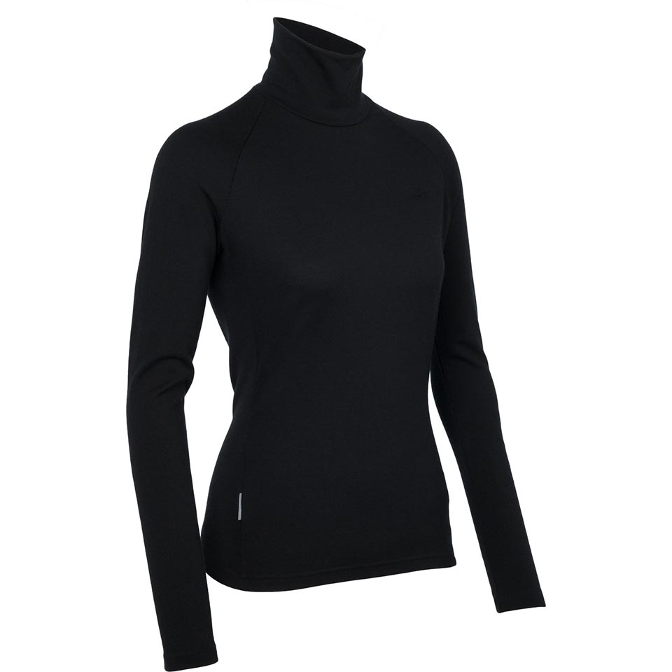 Women's BodyFit 260 Tech Turtleneck