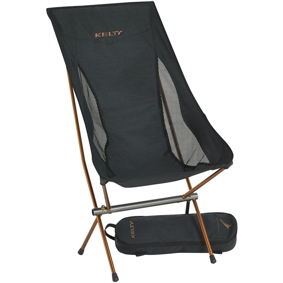 Linger High-Back Chair