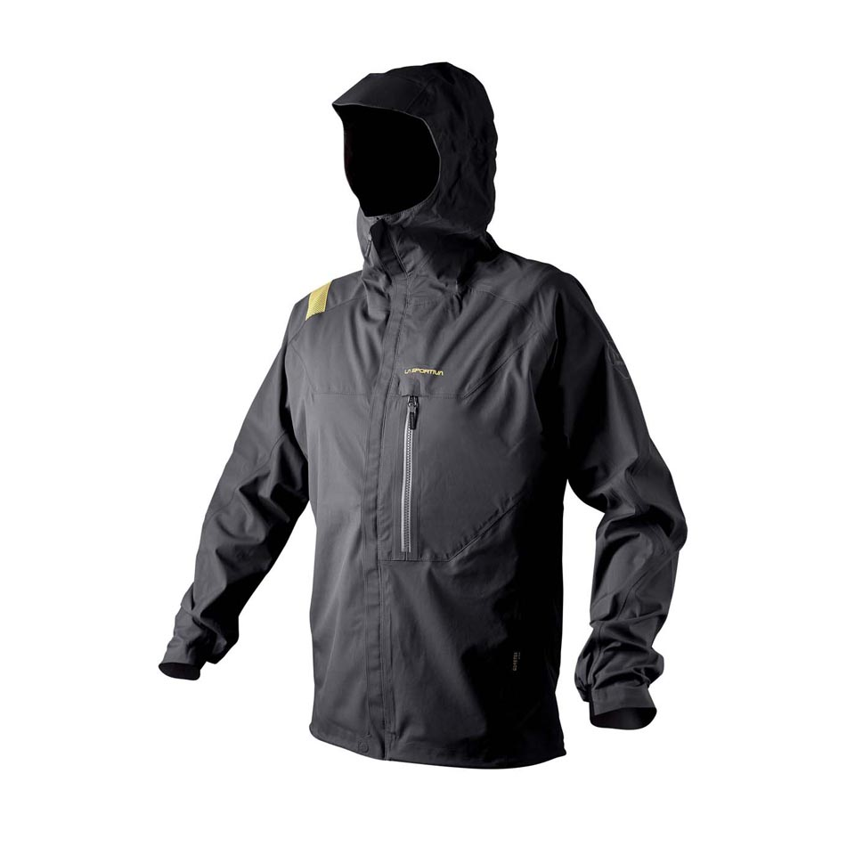 Storm Fighter GTX Jacket
