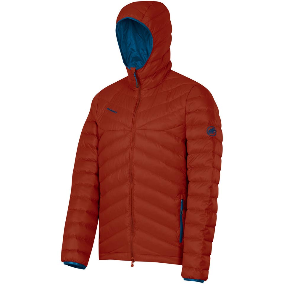 Men's Trovat IS Hooded Jacket