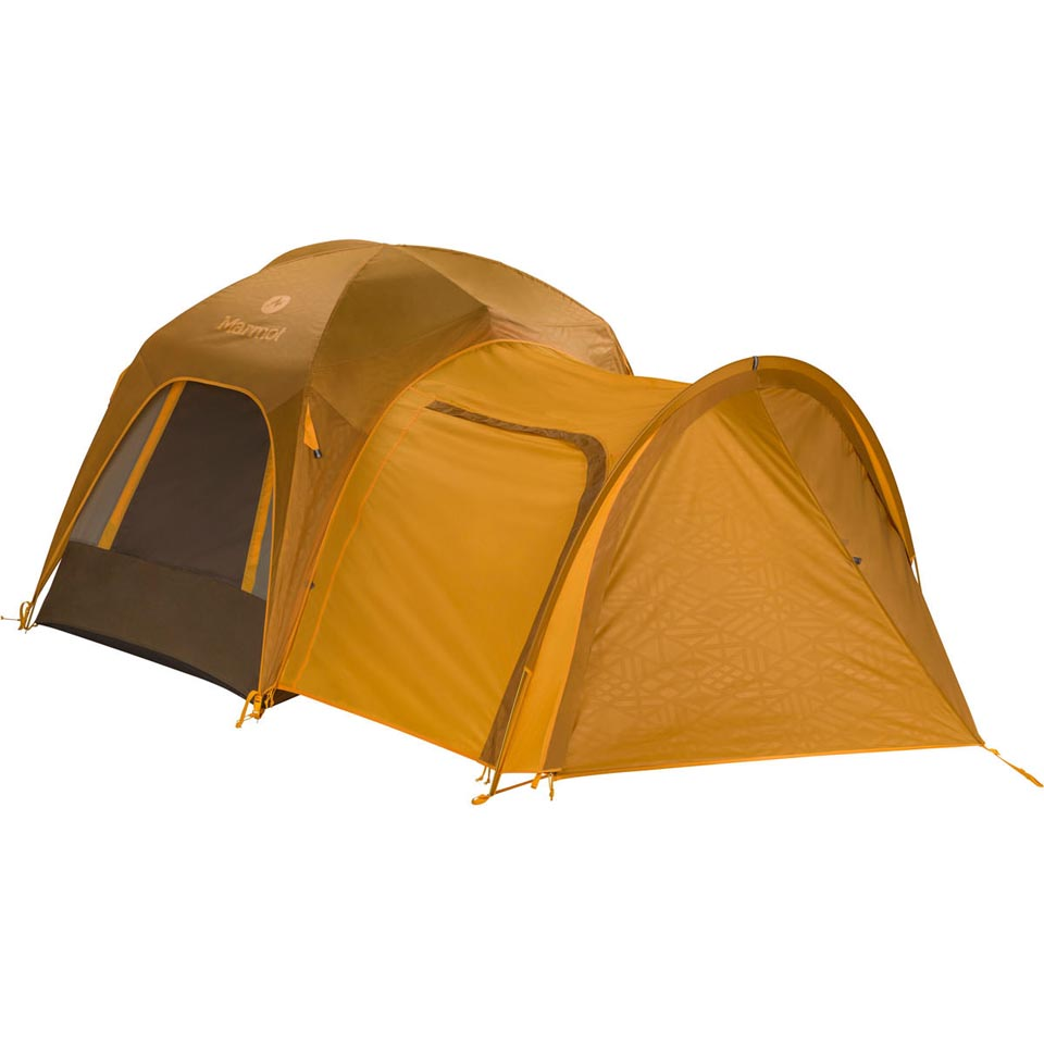 shown attached to the Colfax 4P tent (sold separately)