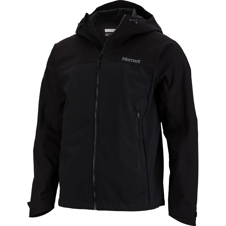 Front Point Jacket