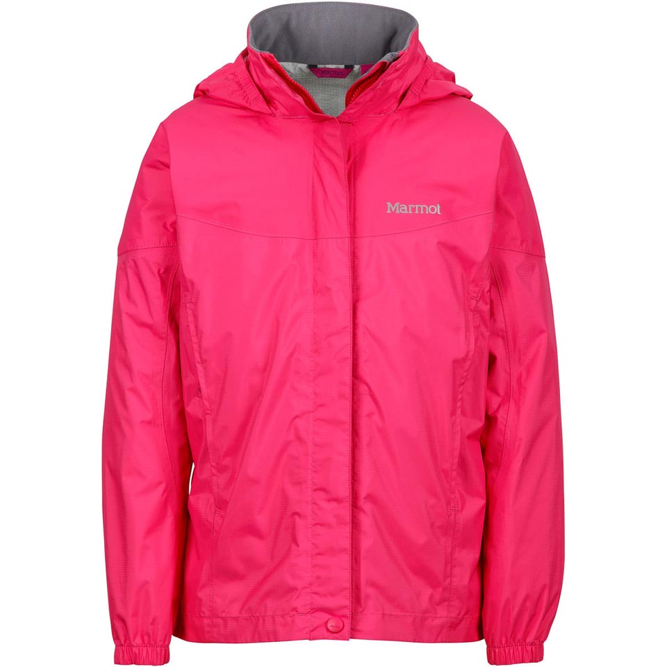Girl's PreCip Jacket CLEARANCE