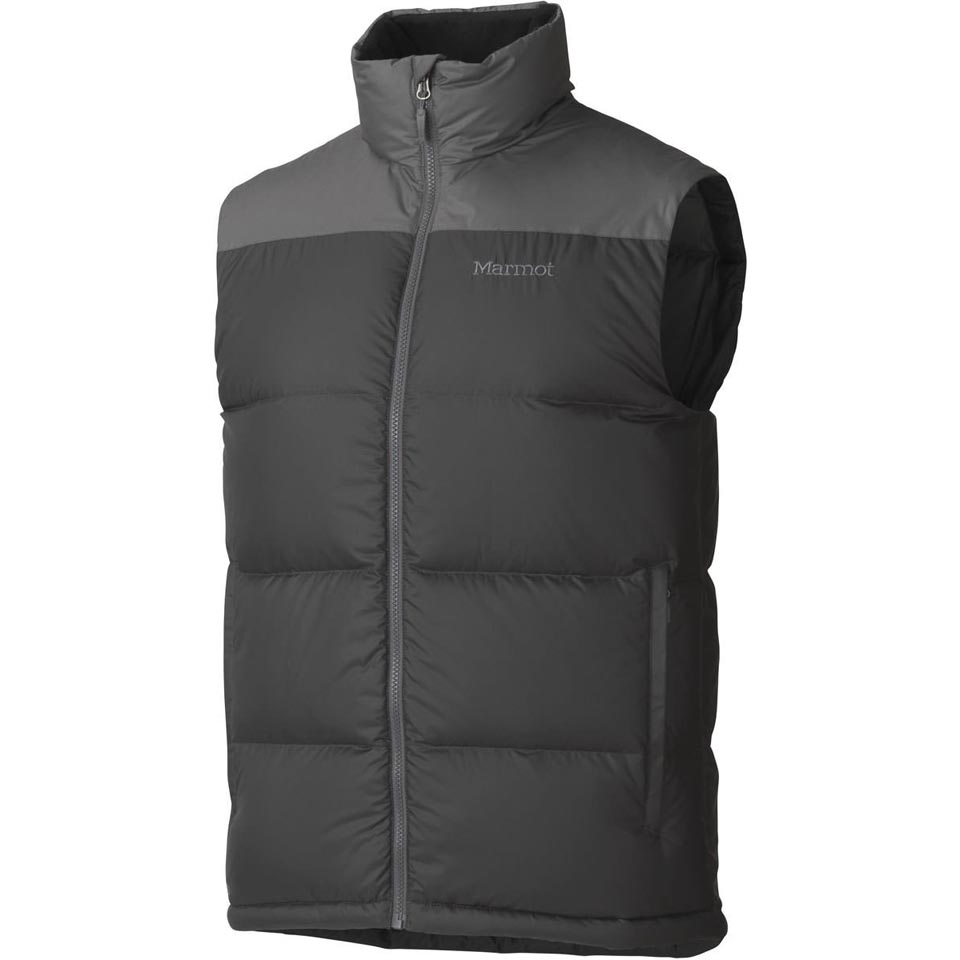 Guides Down Vest CLEARANCE