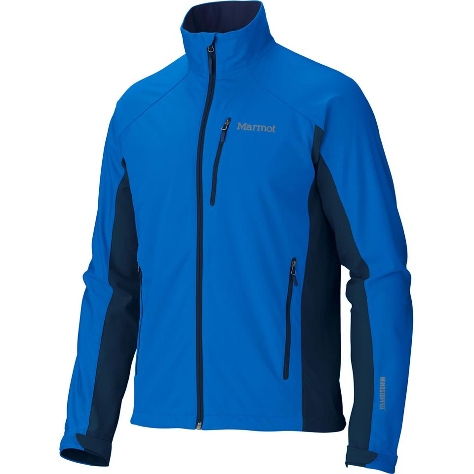 Leadville Jacket (2015)