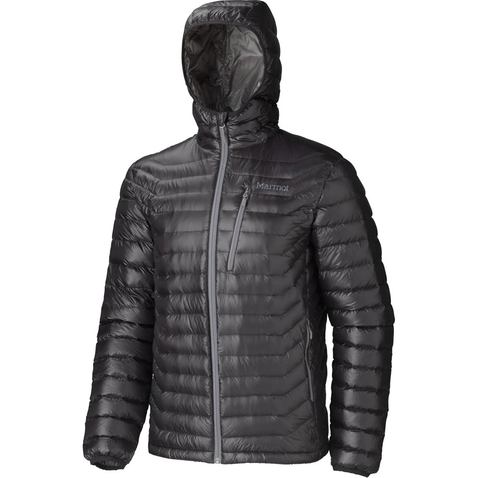 Men's Quasar Hoody (2014)
