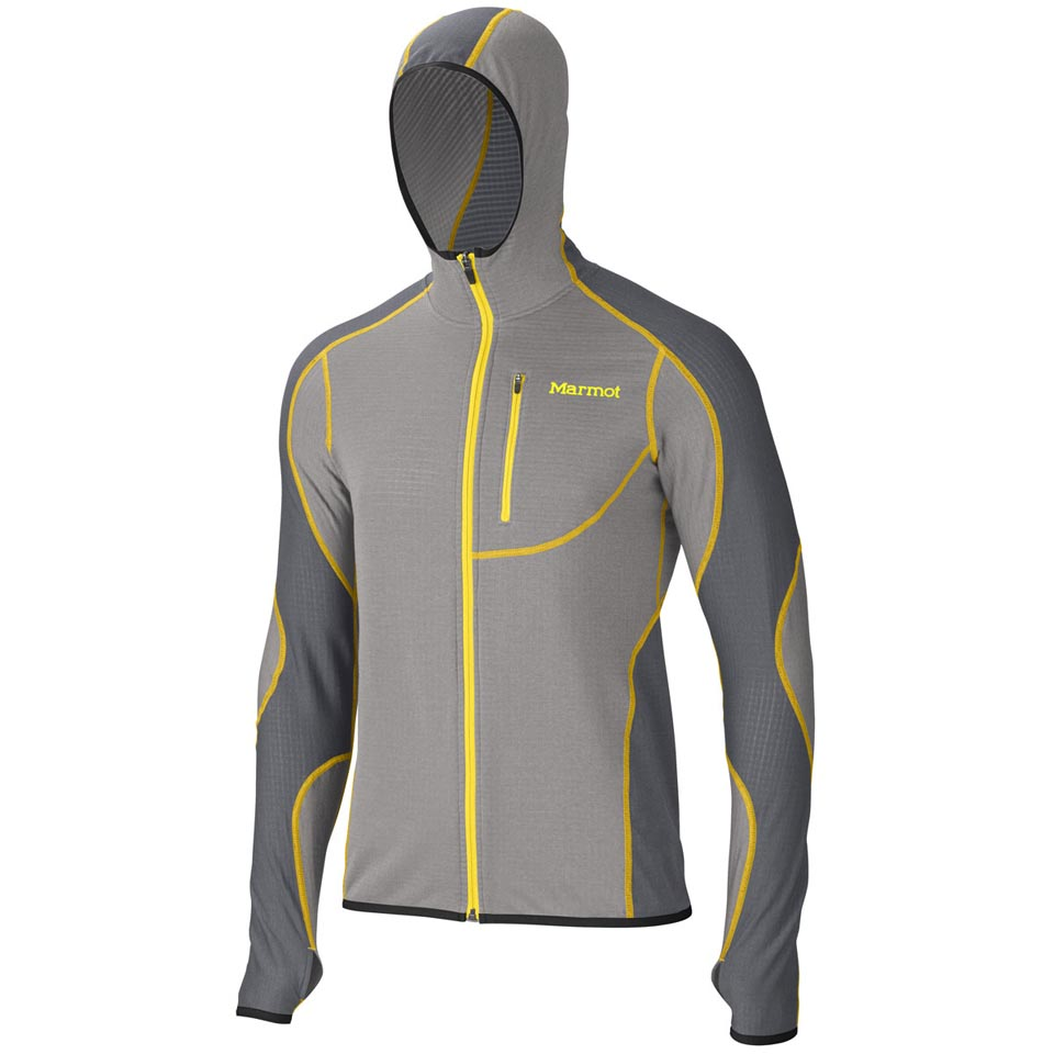 Men's Thermo Hoody CLEARANCE
