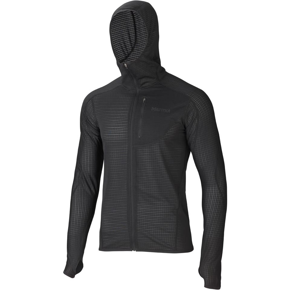 Men's Thermo Hoody