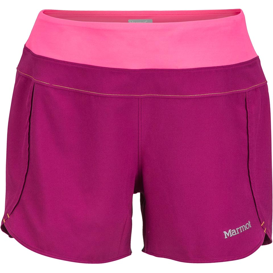 Women's Circuit Short