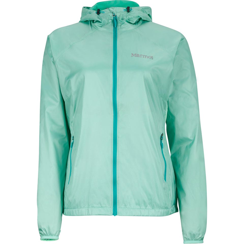Women's Ether DriClime Hoody CLEARANCE