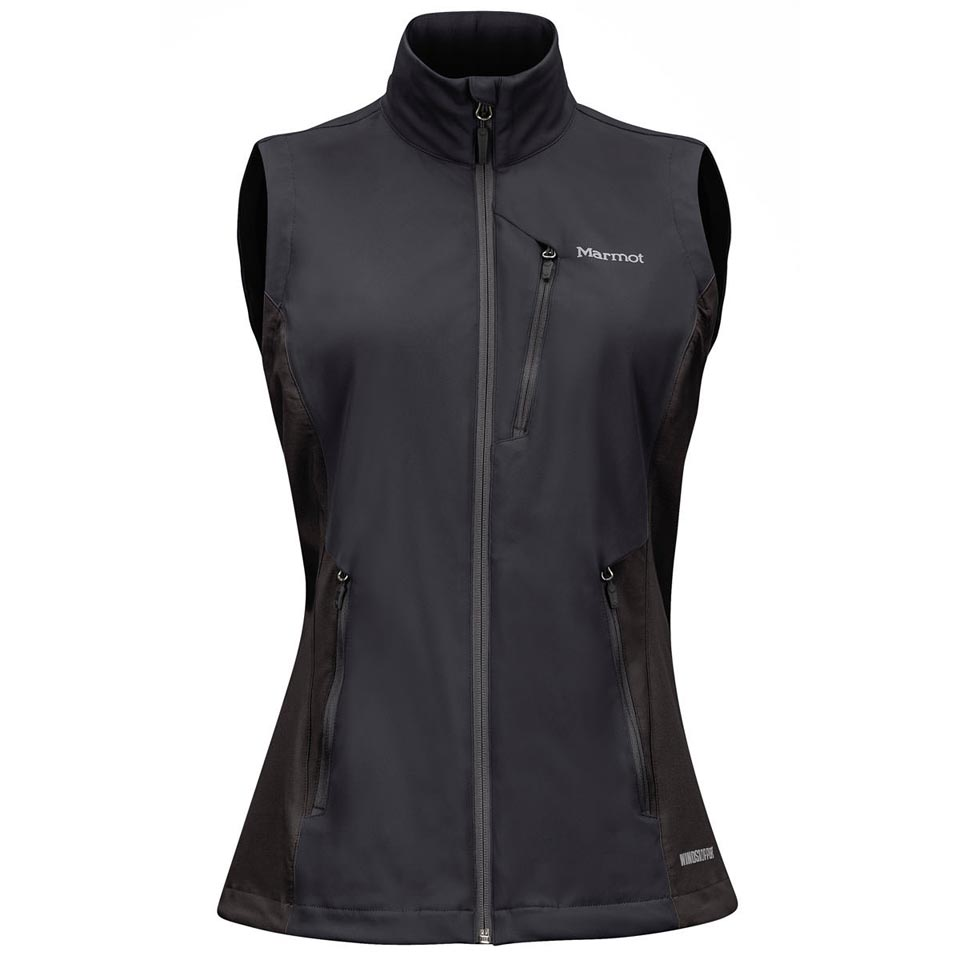 Women's Leadville Vest (2016)