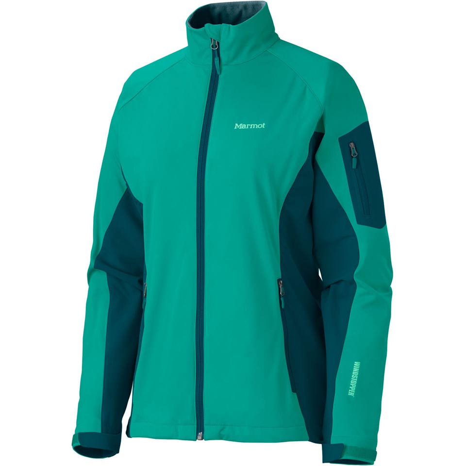 Women's Leadville Jacket (2015)