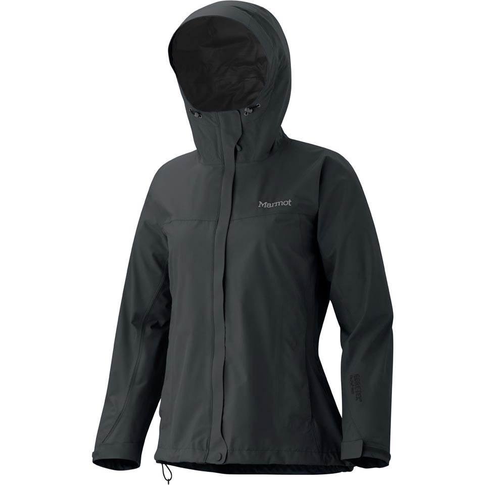 Women's Minimalist Jacket