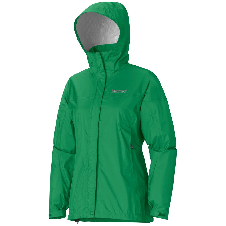 Women's PreCip Jacket (2013)