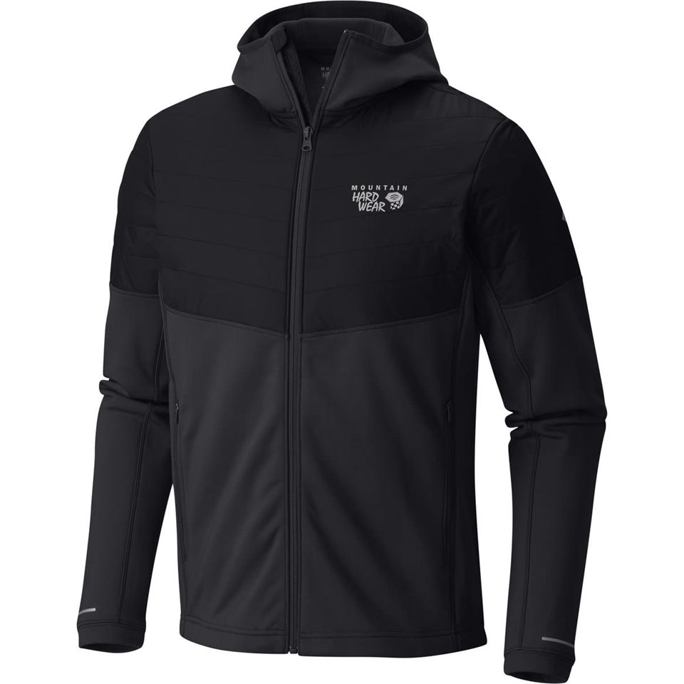 Men's 32 Degree Insulated Hooded Jacket