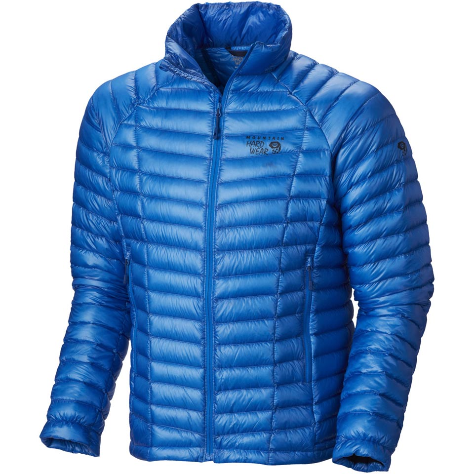 Men's Ghost Whisperer Down Jacket CLEARANCE