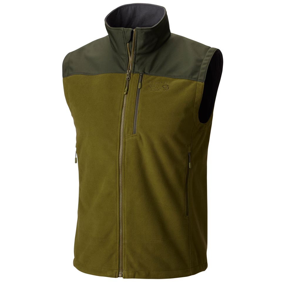 Men's Mountain Tech II Vest-CLEARANCE