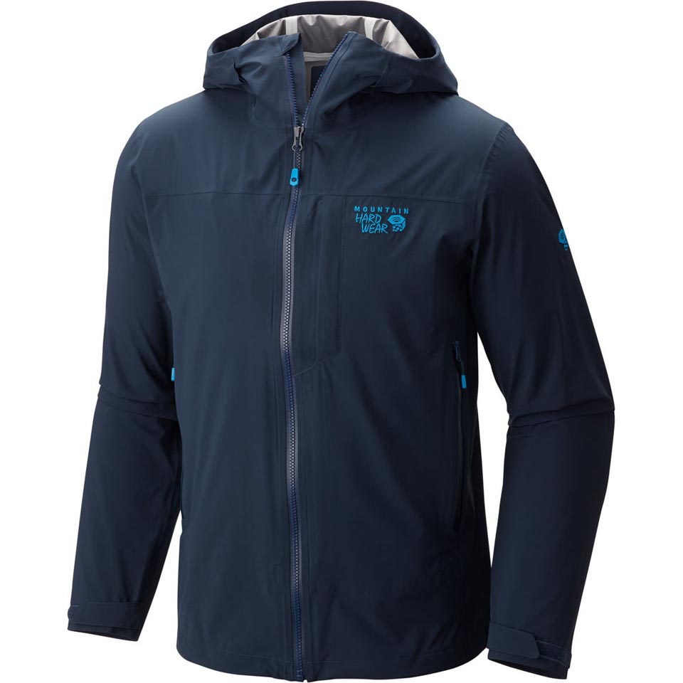Men's Stretch Ozonic Jacket CLEARANCE