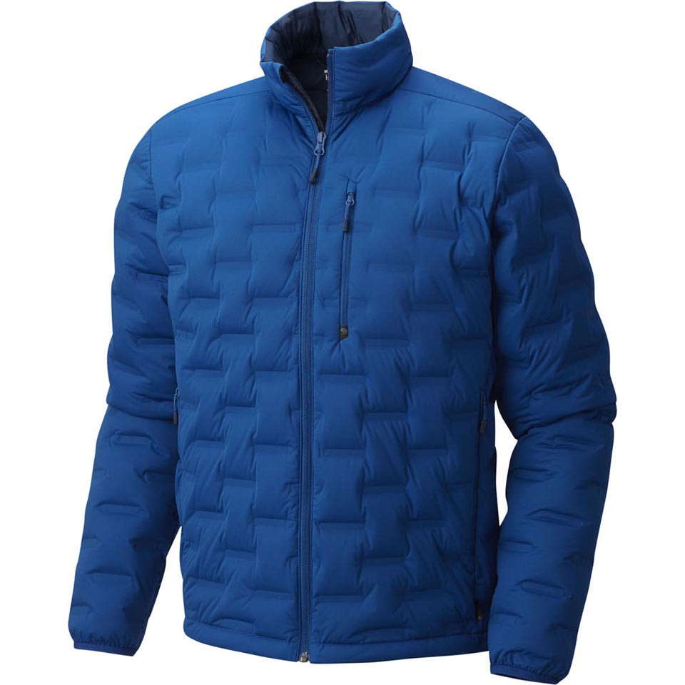 Men's StretchDown DS Jacket