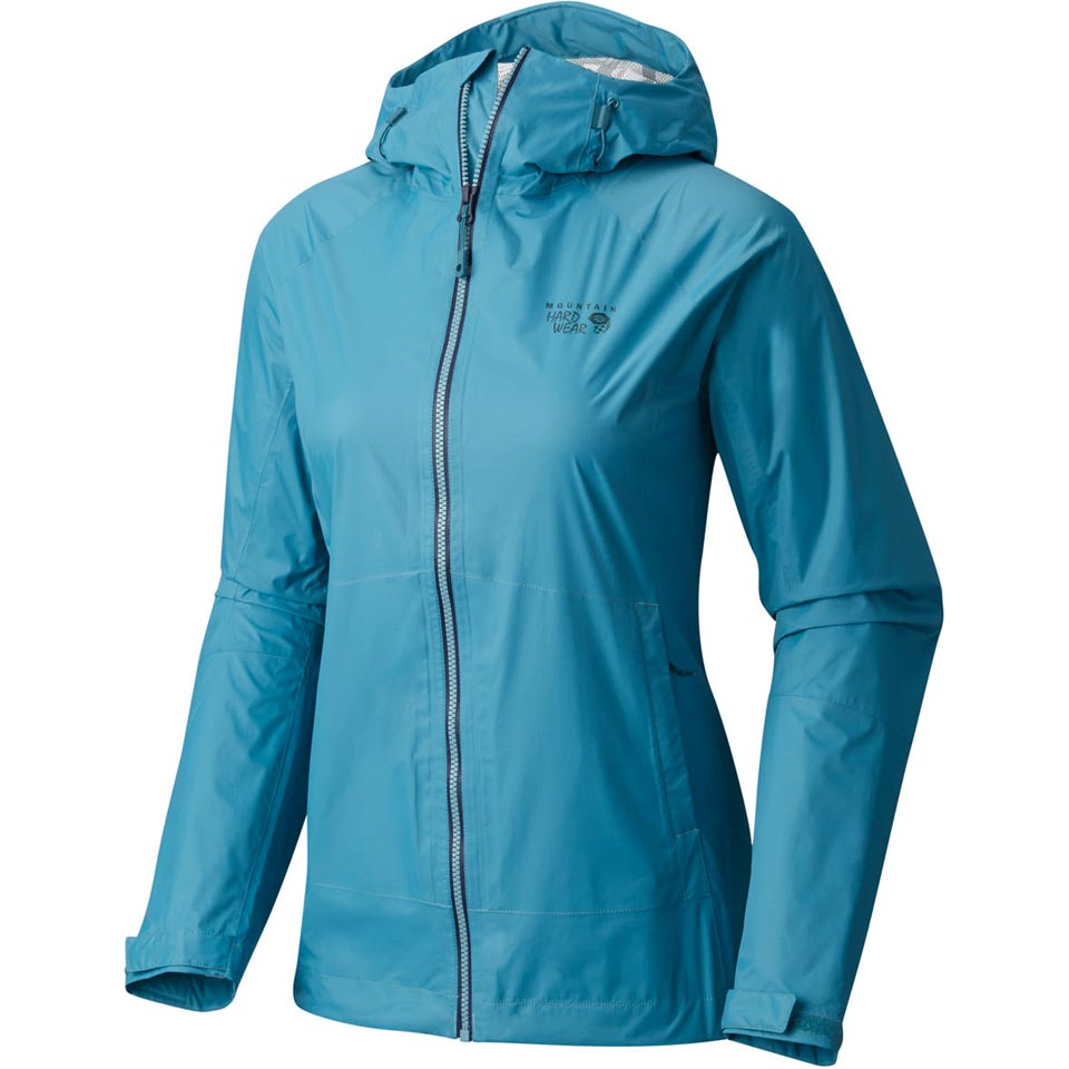 Women's Exponent Jacket CLEARANCE