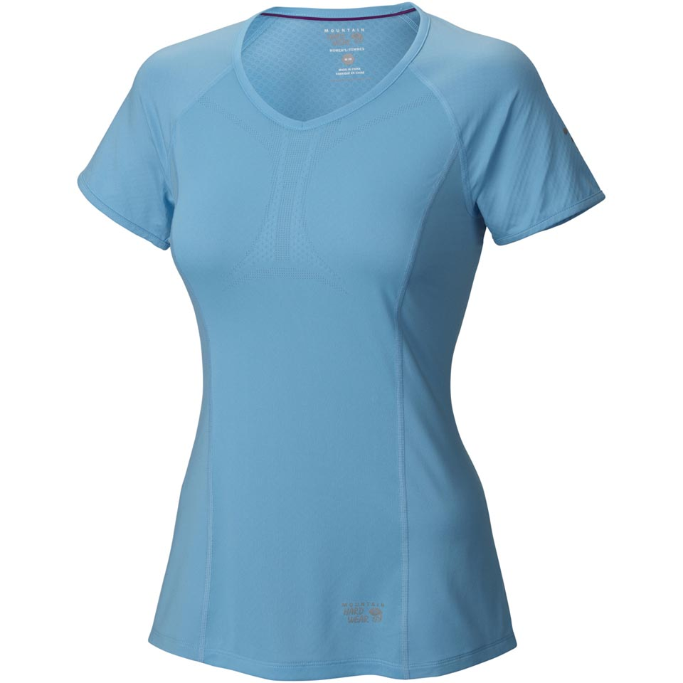 Women's CoolRunner Short Sleeve T CLEARANCE