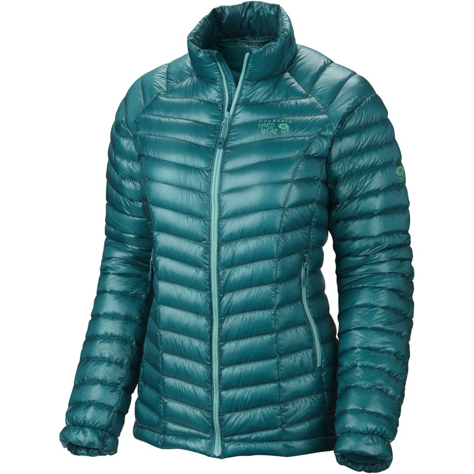 Women's Ghost Whisperer Down Jacket CLEARANCE