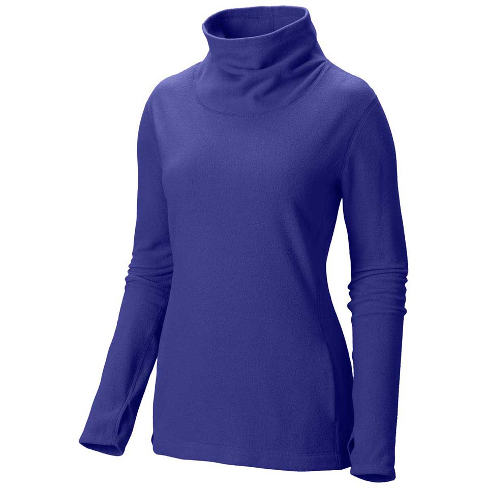 Women's Microchill Cowlneck Pullover CLEARANCE