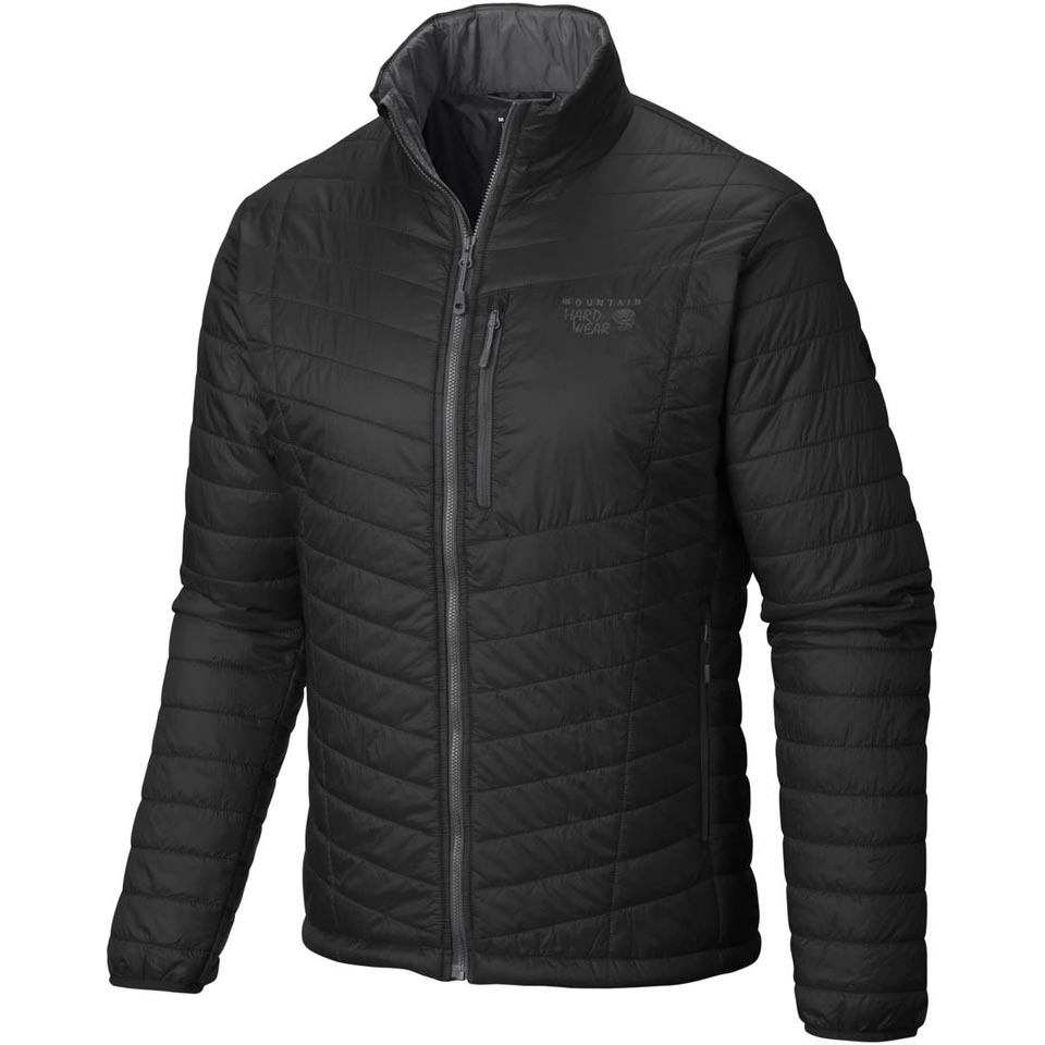 Men's Thermostatic Jacket (2015)