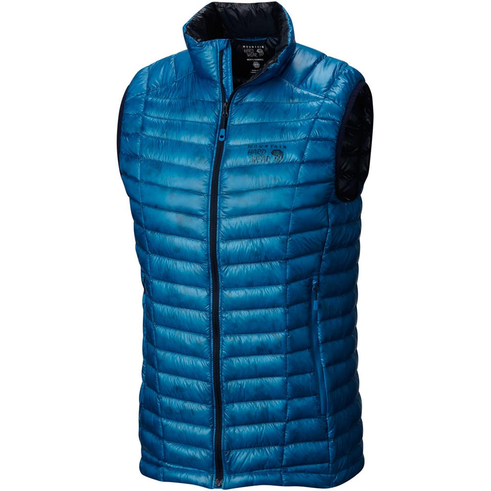 Men's Ghost Whisperer Down Vest CLEARANCE