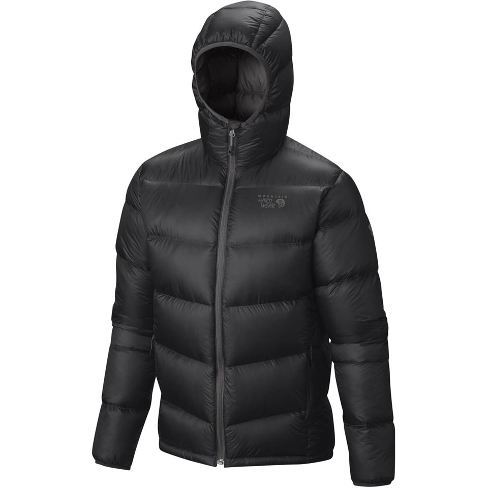 Men's Kelvinator Hooded Jacket
