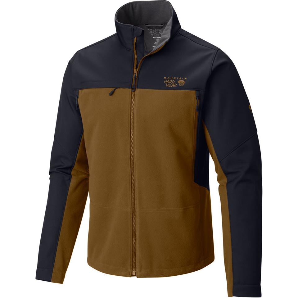 Men's Mountain Tech II Jacket
