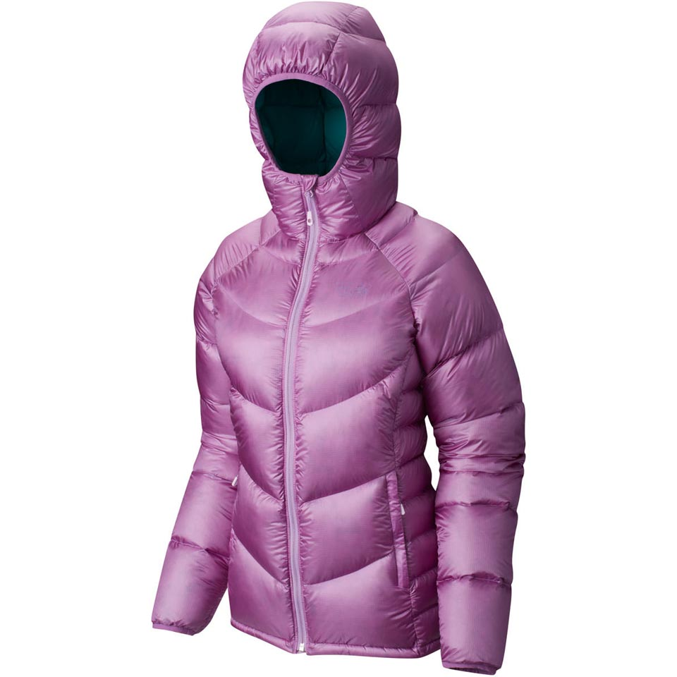 Women's Kelvinator Hooded Jacket