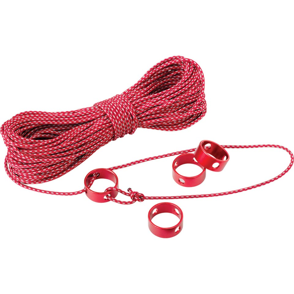 Ultralight Utility Cord Kit
