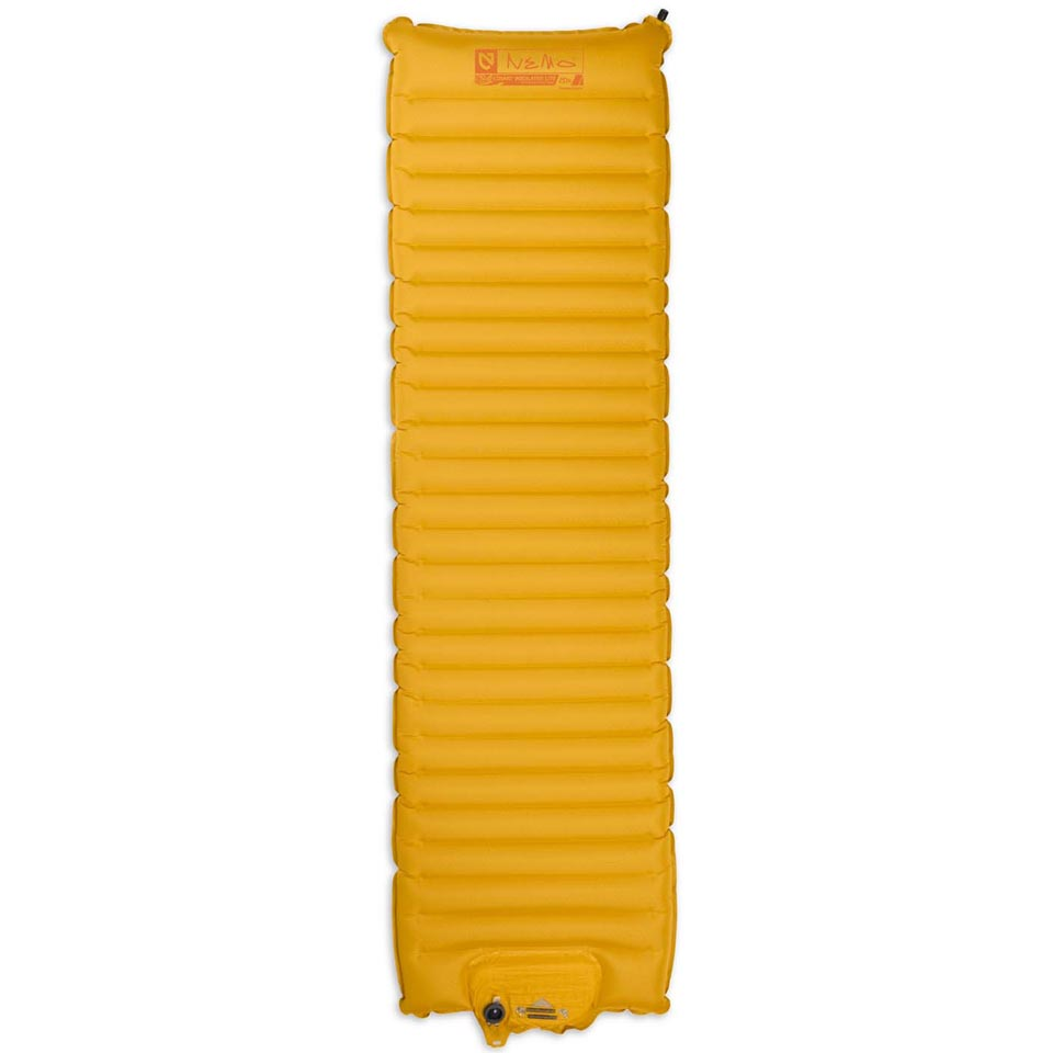 Cosmo Insulated Lite 20R (2016)