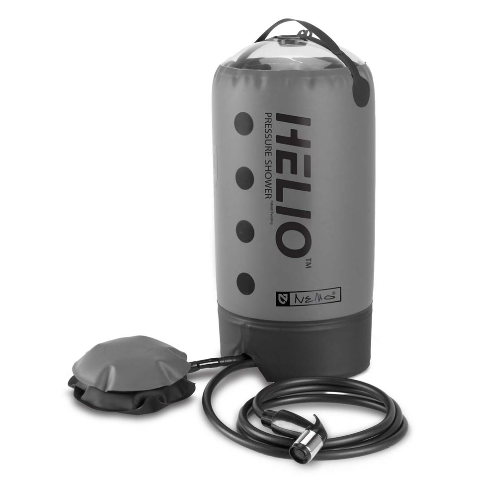 Helio Pressure Shower