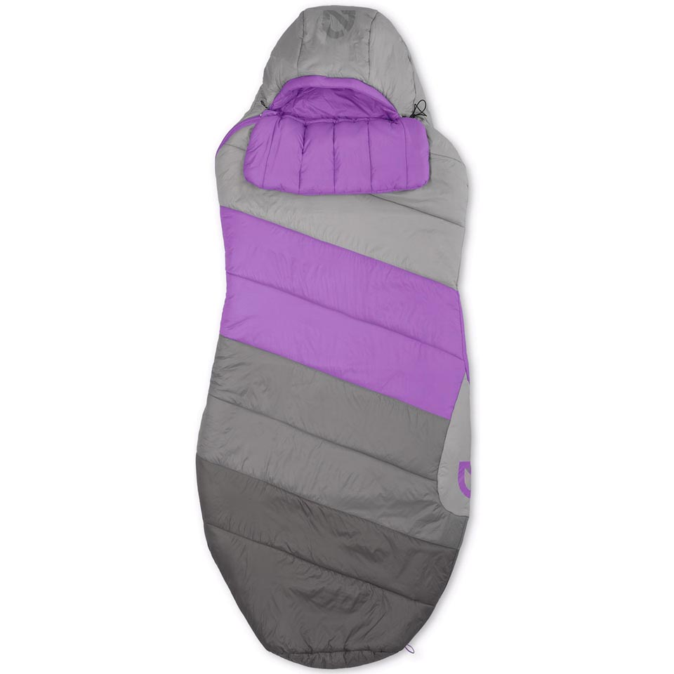 Women's Celesta 25 Degree