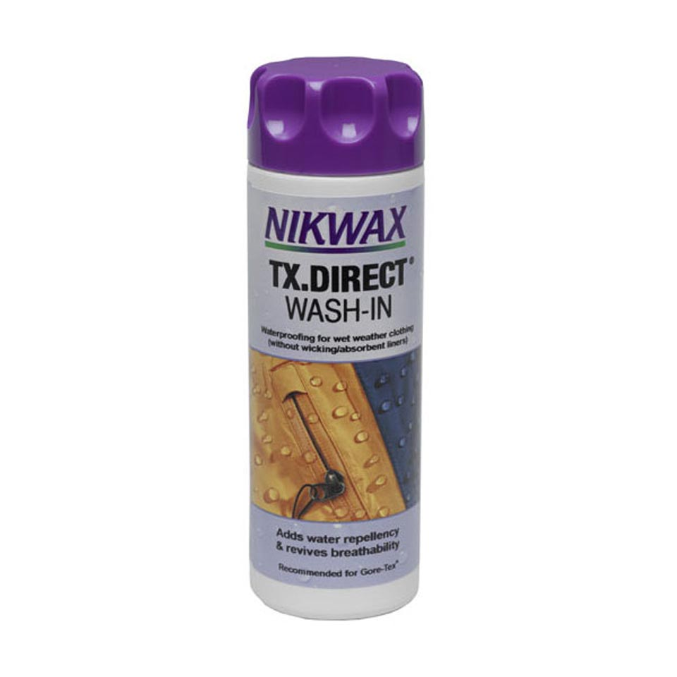 TX-Direct Wash-In (10 oz)