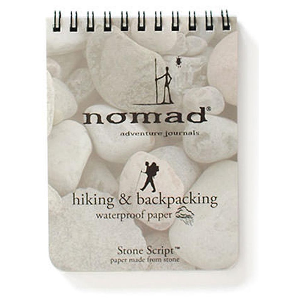 Hiking Pocket Journal