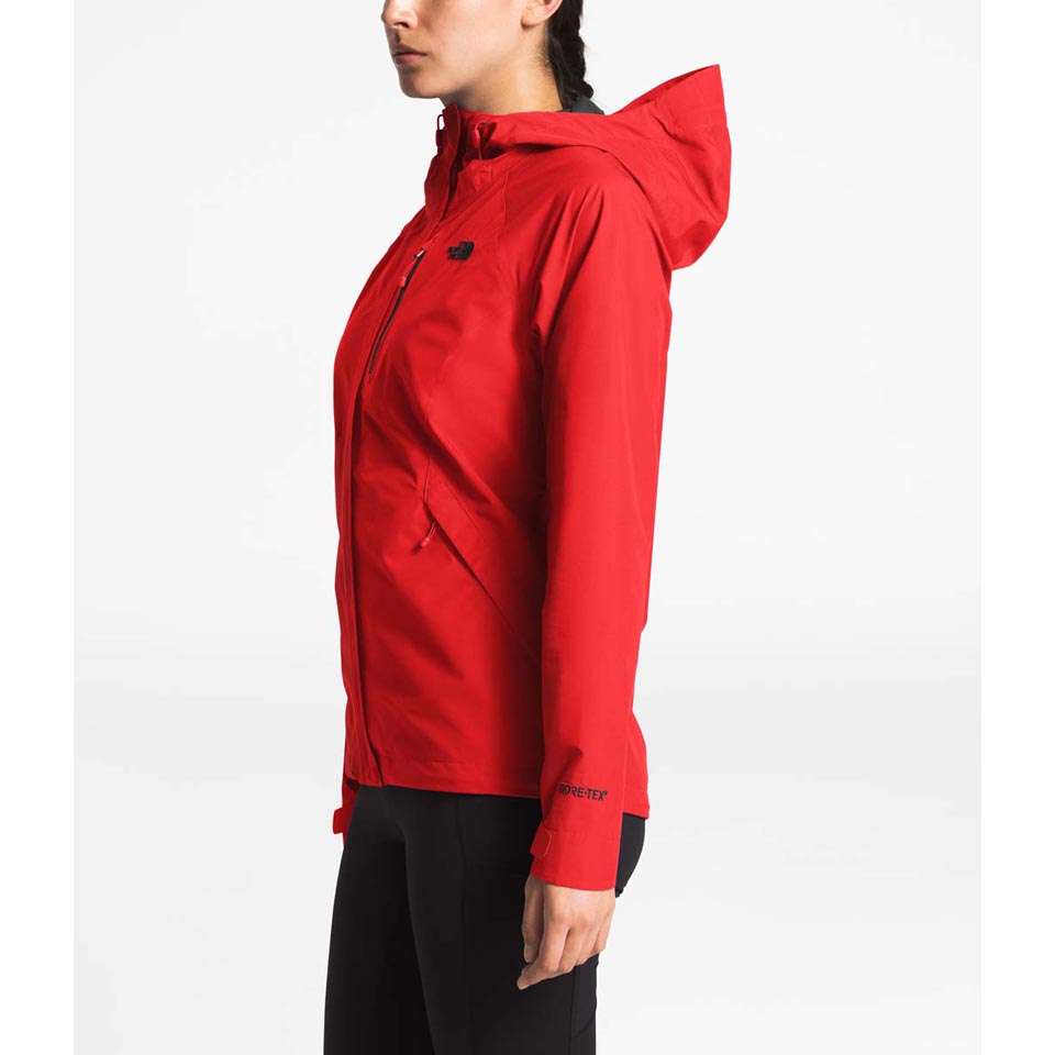 2cfdf4b82 The North Face Women's Dryzzle Jacket