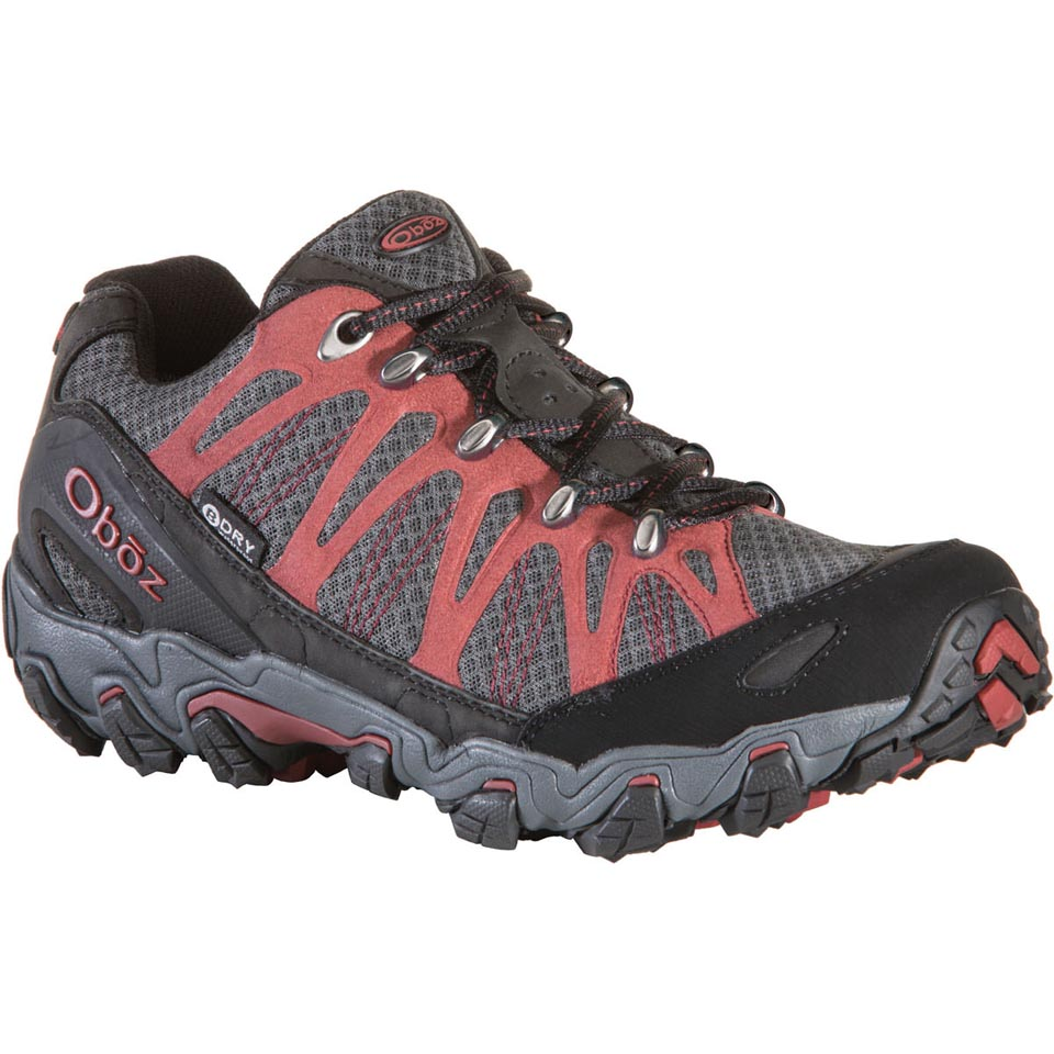 Men's Traverse Low BDry (2016)