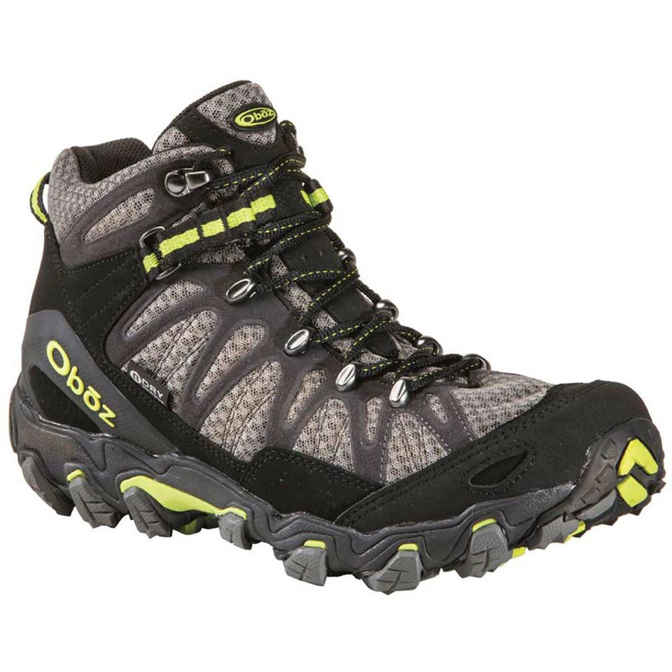 Men's Traverse Mid Bdry