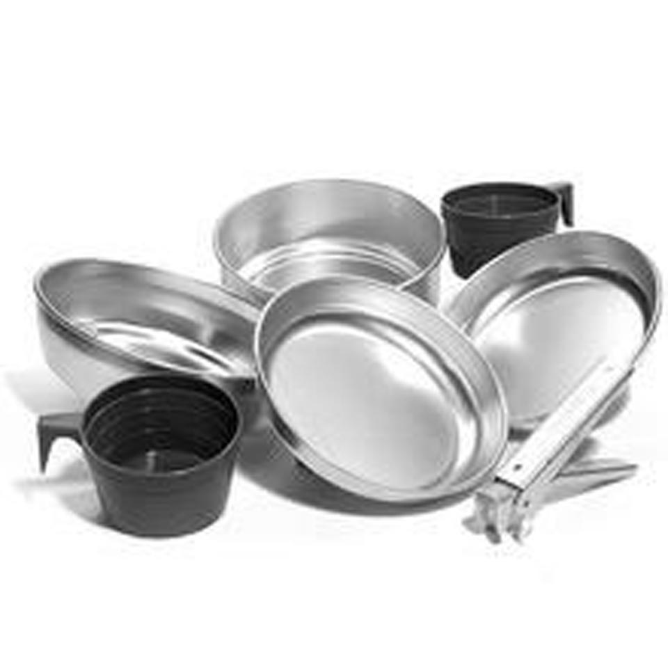 Backpacker 2-Person Cookset