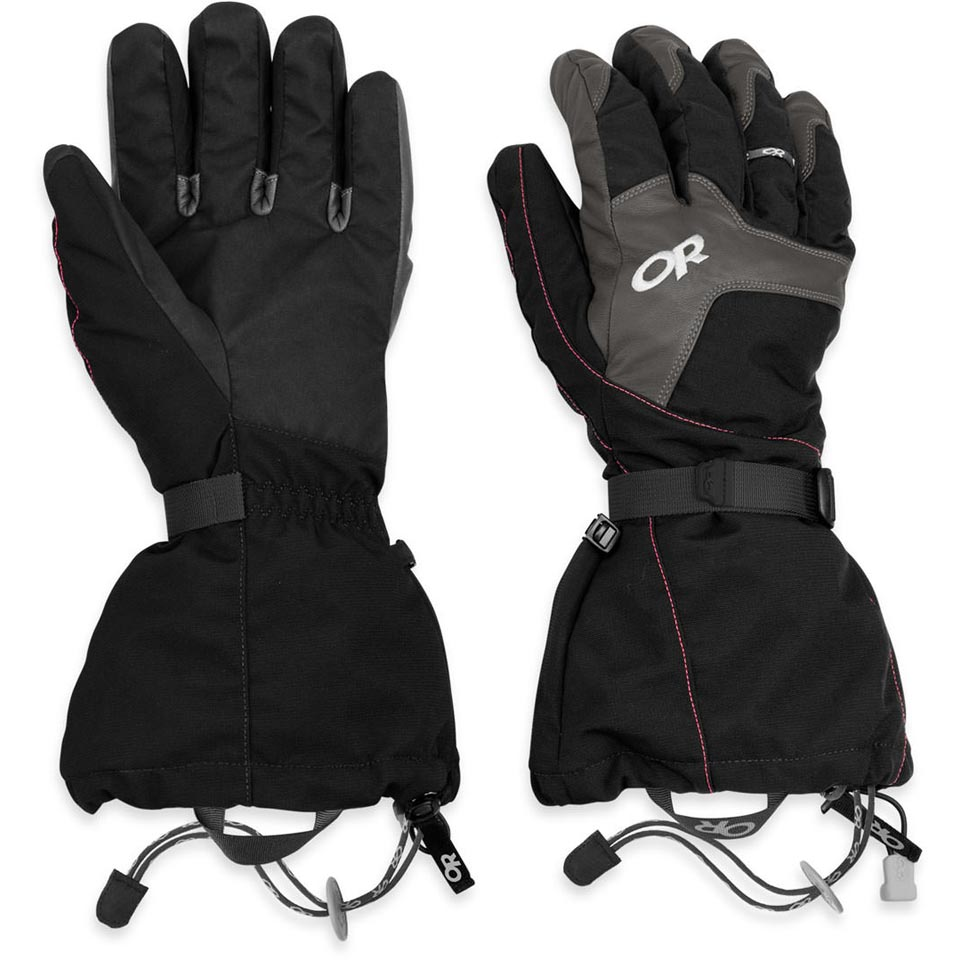 Alti Gloves (2016/2017)