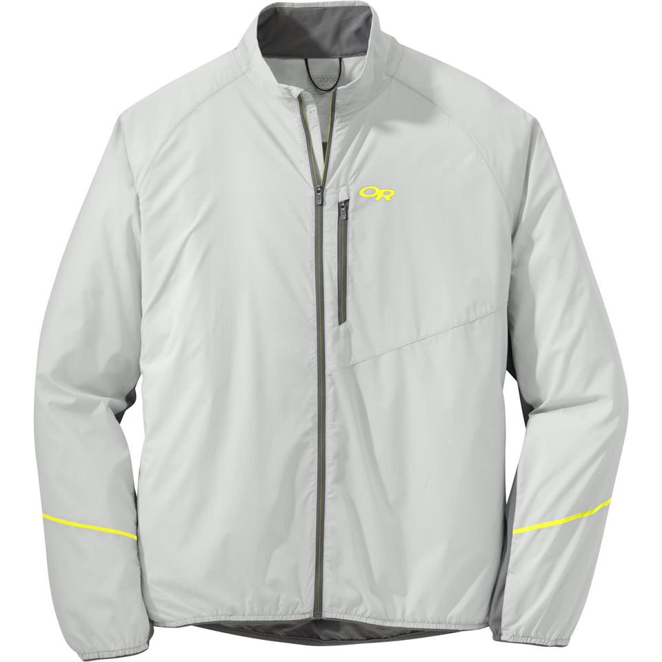 Men's Boost Jacket