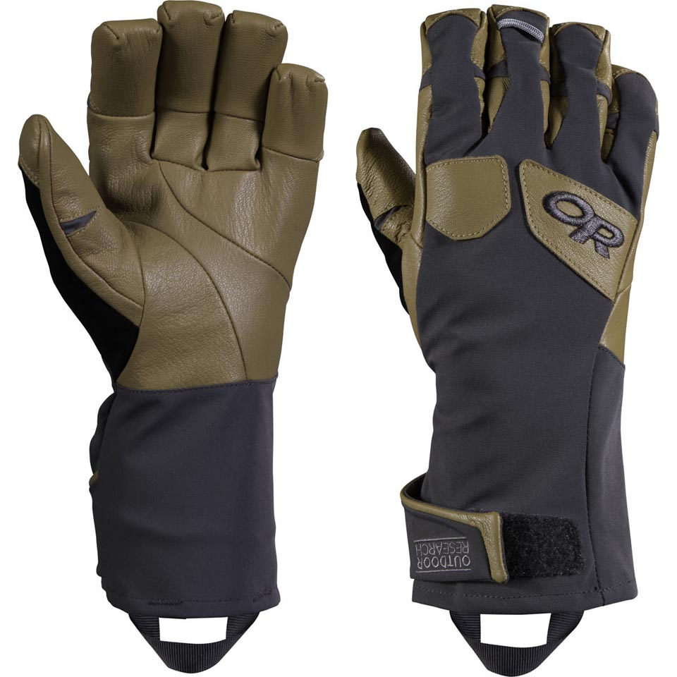 Extravert Gloves
