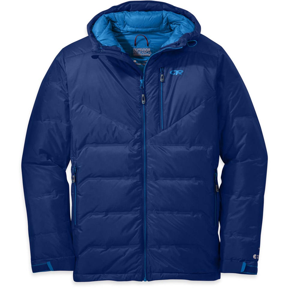 Men's Floodlight Jacket (2016)