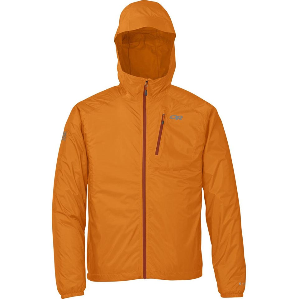 Helium II Jacket CLEARANCE