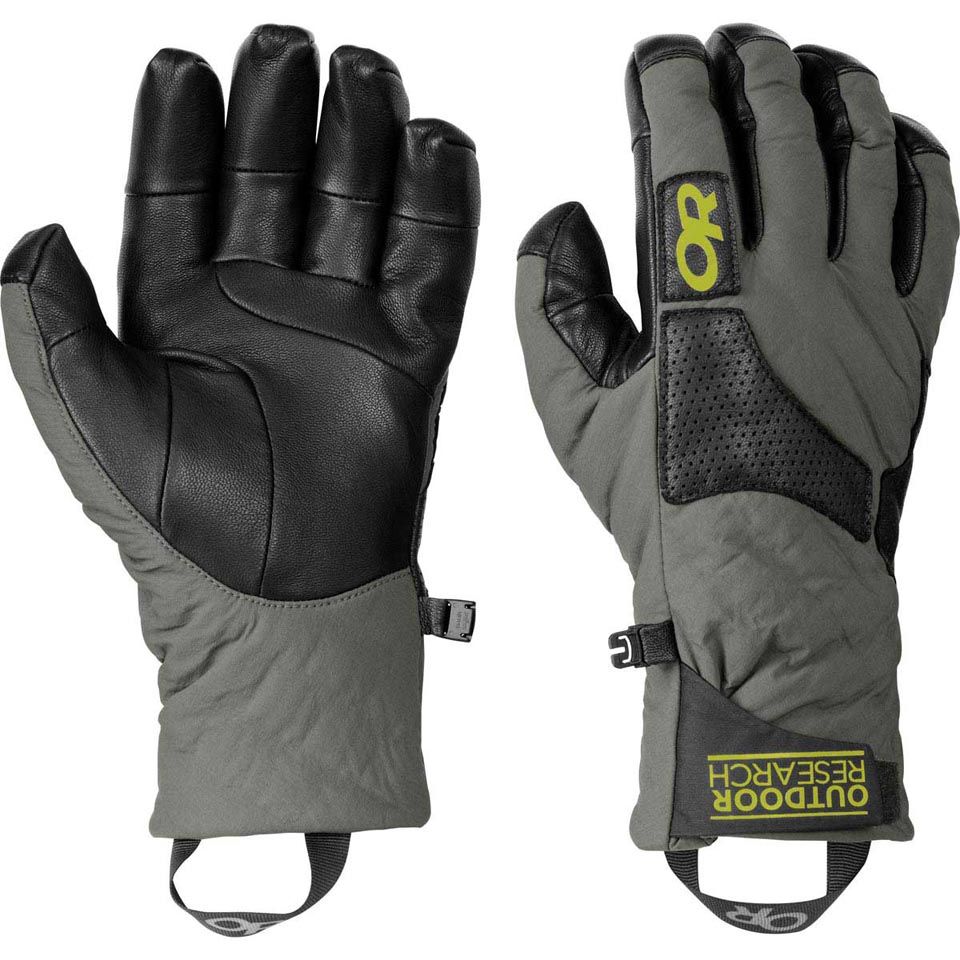 Lodestar Gloves